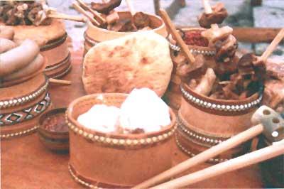 якутский творог рецепт якутских молочных продуктов-хв9